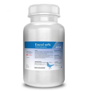 Enrol 10% Oral Liquid