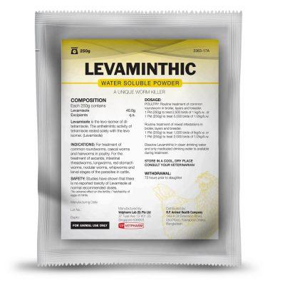 Levaminthic