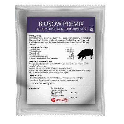 Biocow Premix