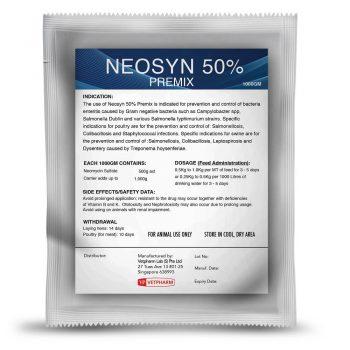 Neosyn 50% Premix