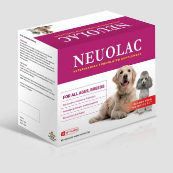 Neuolac Supplement for Dogs