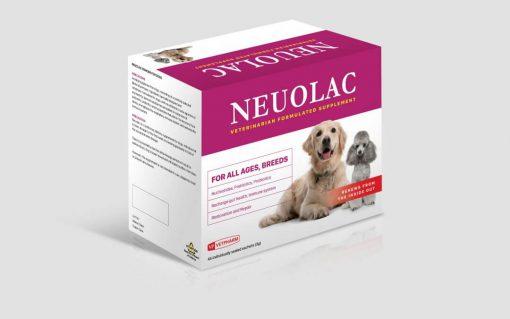 Neuolac High Nucleotide Diet